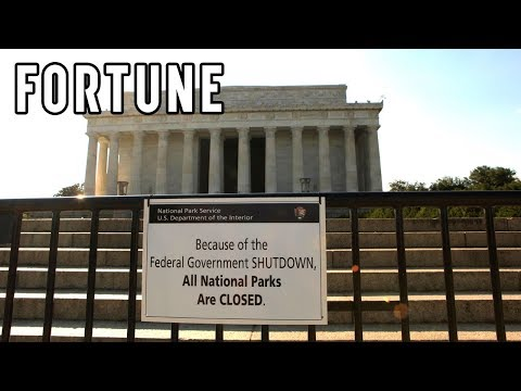 Government Shutdown: What You Need to Know I Fortune