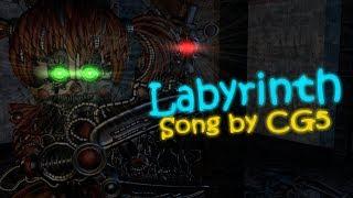 FNaF 6 Animation [C4D FFPS] Labyrinth by CG5