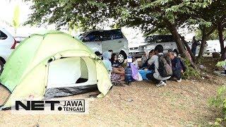 Download Video Jadwal Kacau, Peserta Tes CPNS Dirikan Tenda di Lokasi Tes - NET JATENG MP3 3GP MP4