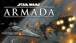 Star Wars™: Armada - Overview