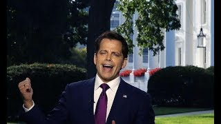 Anthony Scaramucci's wife drops divorce petition