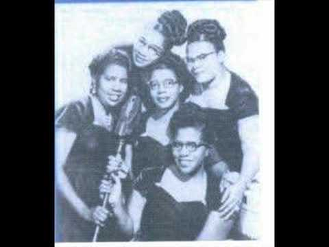 Touch Me Lord Jesus- The Angelics