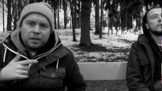 Onar ft. Ekonom - Przez wizjer (teledysk)