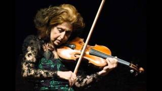 Jean Sibelius Violin Concerto in D minor Op.47, Ida Haendel