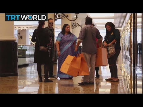 Money Talks: Online shopping faces challenges in the Middle East