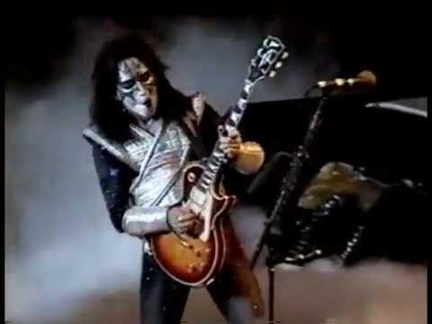 Kiss Live In San Jose 8/27/1996 Full Concert Reunion Tour