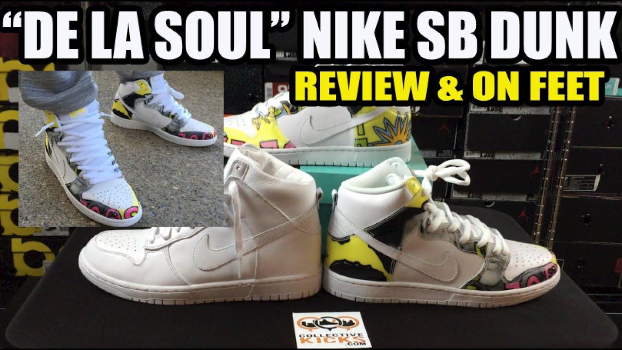 cheap for discount f3a5d db1c0 Nike SB Dunk High