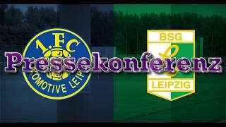 [22.11.2017] PK 1. FC Lok Leipzig - BSG Chemie Leipzig