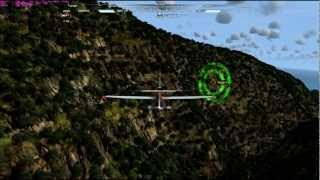Microsoft Flight 2012 PC Gameplay HD 1080p