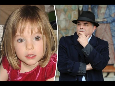 Madeleine McCann: 'MI5 hid her body' Ex-police chief's bizarre cover-up claims