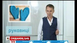 Експрес-урок - Чим відрізняються рукавиці від рукавичок?