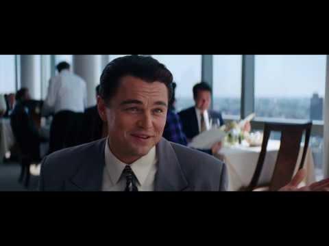 Wolf Of Wallstreet   Leonardo DiCaprio featurette (2014)