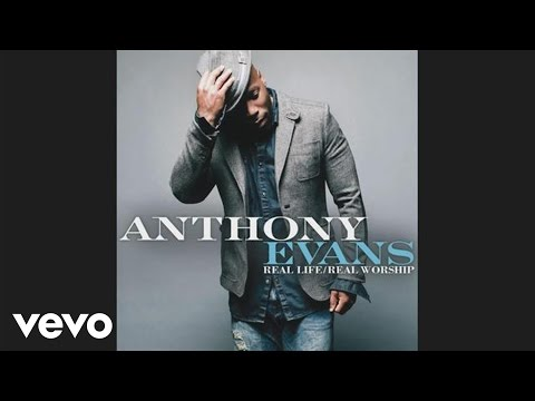 Anthony Evans - No Condemnation
