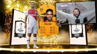 FIFA 19 Ultimate Team, 89 Rated Falcao FOR LIVE STREAMS! - https://...