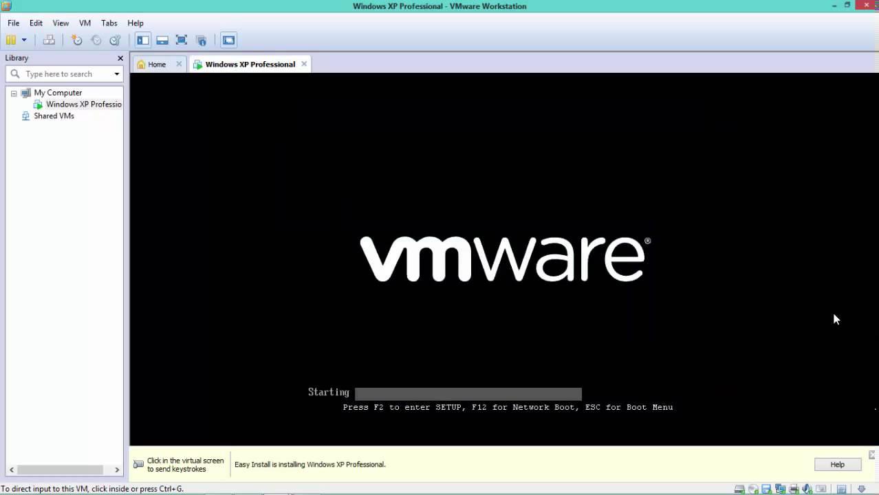 Cara Install Ulang Windows Xp Tanpa Menghapus Data