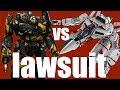 Robotech vs BattleTech Lawsuit. Harmony Gold vs Piranha Games, Harebrained Schemes & Jordan Weisman