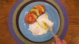 Julianne Hough's Go-To Breakfast