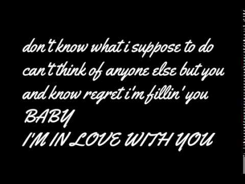 TWO TRIPLE O - IN LOVE WITH YOU (LYRICS)