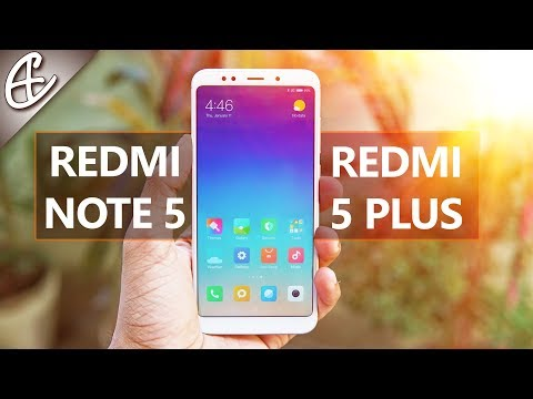 Xiaomi Redmi 5 Plus Review - The Redmi We've Been Waiting For!