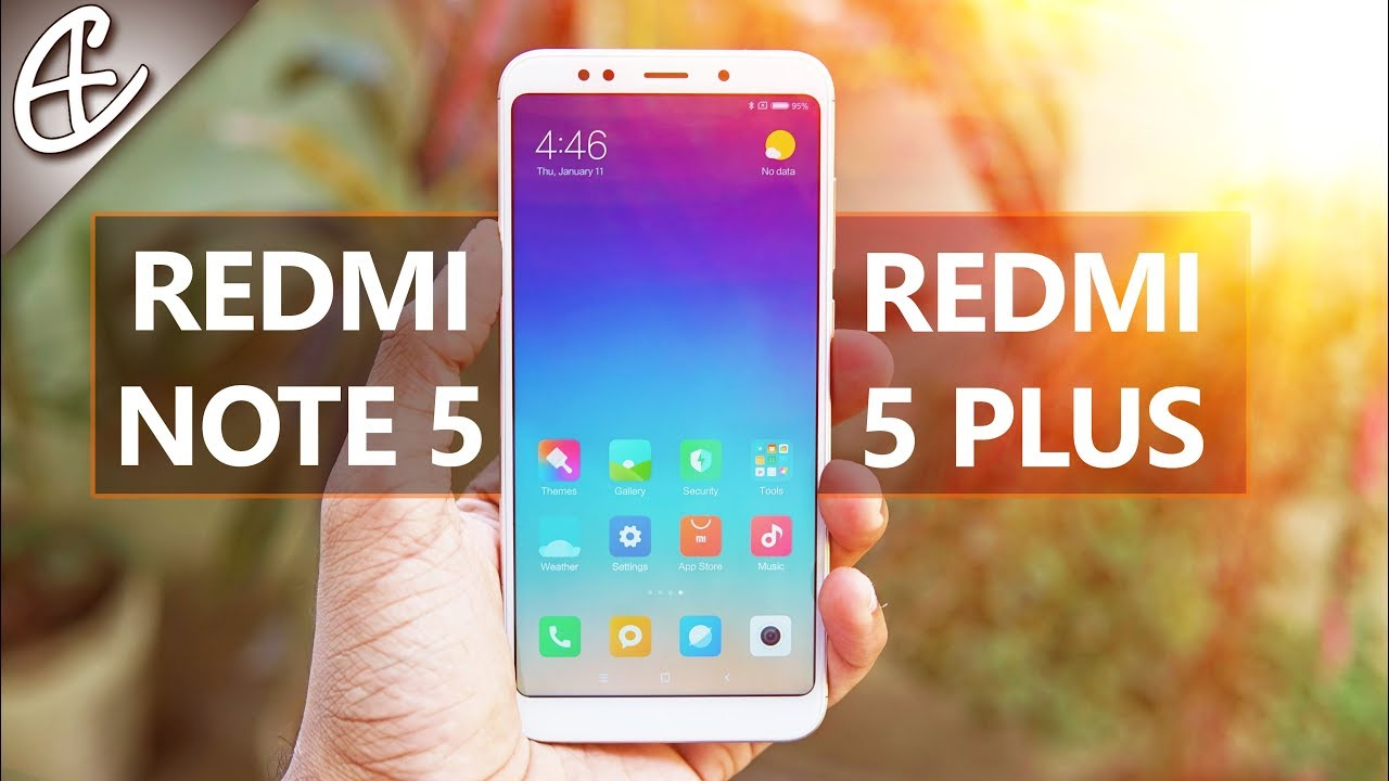 Redmi 5 Plus Price In Nepal - A K A Redmi Note 5 - Gadgets