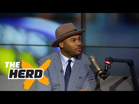 Steve Smith takes on Colin for his fraud comments and more | THE HERD (FULL INTERVIEW)