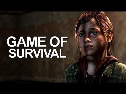 Game Of Survival | The Last Of Us