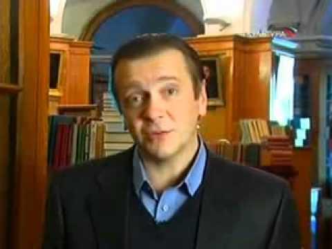 видео: Фильм о Крылове.flv