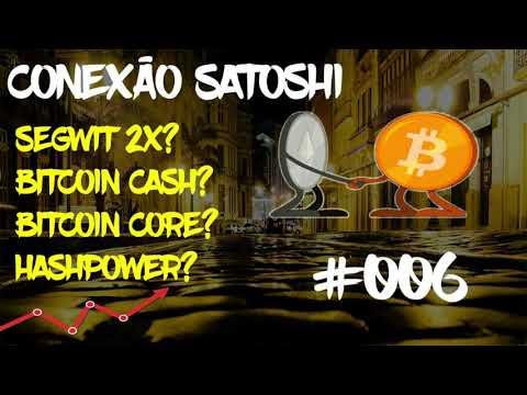 #006 Bitcoin x Bitcoin Cash