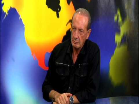 BORIS TENZER, INTERVIEW WITH ALEXANDER RAPOPORT (May 8, 2017, New York)