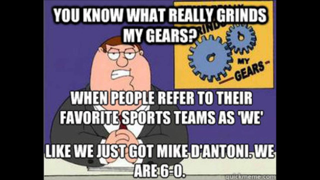 you know what grinds my gears memes youtube