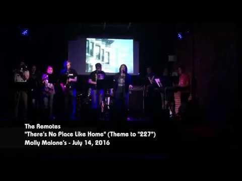 "THE REMOTES - ""227"" Theme"