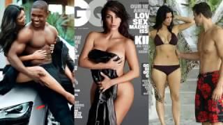 Boys Who Slept With Kim Kardashian!