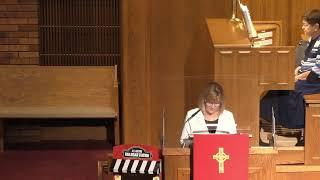 CPC Sunday Worship,  July 11, 2021