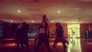 Good Form by Nicki Minaj feat. Lil Wayne Zumba or Hip Hop Dance Fitness Video