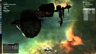 EVE Online: PC HD Gameplay