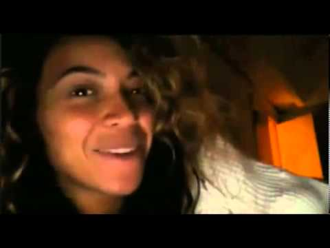 Download Youtube: Beyonce over excited cause baby was kicking