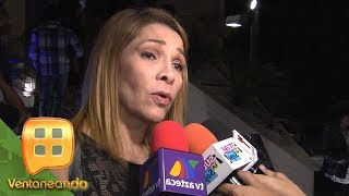 ¡Mary Paz Banquells estalla en contra de su ex Alfredo Adame! | Ventaneando