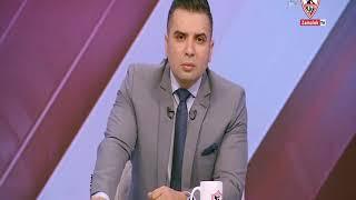 تصريحات نارية من المستشار مرتضى منصور للرد على كل من يحاول إثارة الفتن - زملكاوى