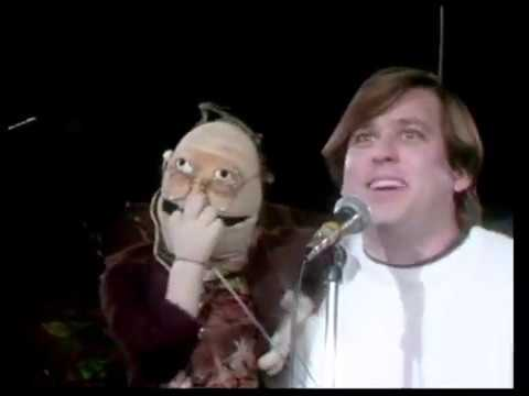 DAN HORN - Worlds Best Ventriloquist 1980