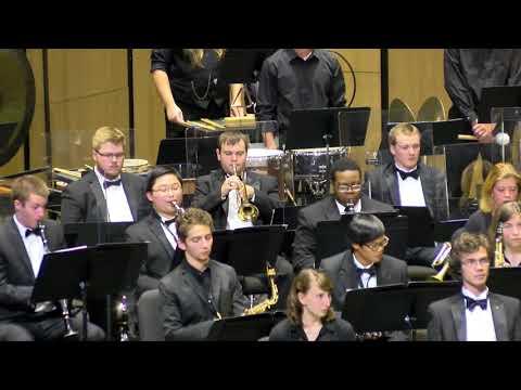 Appalachian Wind Ensemble 09/29/17
