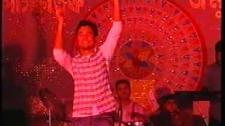 Me Live Programe, Singer-Simanta Sekhar