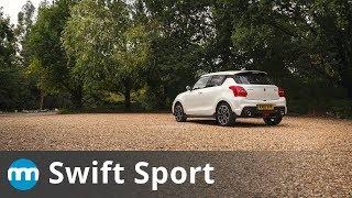 2019 Suzuki Swift Sport Review - Still Good Value? New Motoring Video