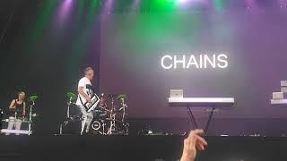 Howard Jones - New Song (Let's Rock Leeds 2017)