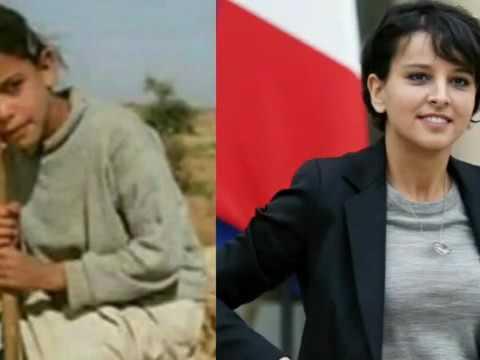 Najat Belkacem. Shepherd Girl to French Education Minister.