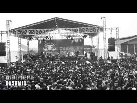 REVENGE THE FATE - KASHMIR (Live at B.O.A)