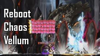 Reboot: Chaos Vellum