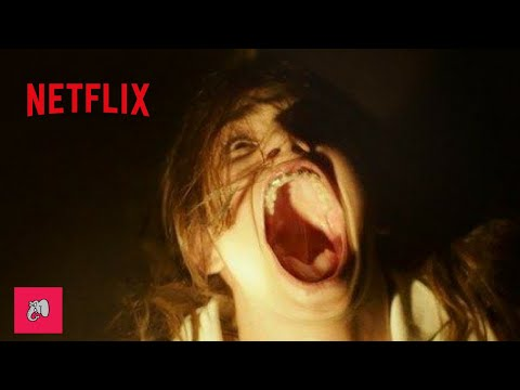 Veronica Netflix   Is This the SCARIEST Movie of All Time?  Veronica movie, Netflix, 2018