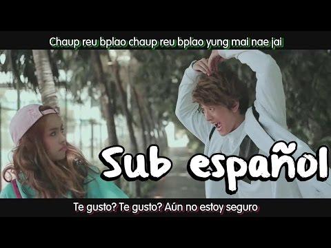[Sub Esp+Rom] Porsche & Angie - Blend In (MV + Diálogos)