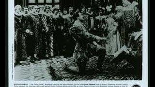 1/6: 1912 Queen Elizabeth (Sara Bernhardt, Max Maxudian, Lou Tellegen)