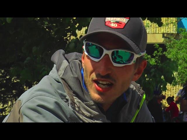 Обиколката на Чепън - филм община Драгоман 2016
